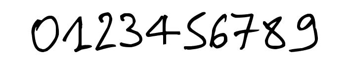 SamDam Font OTHER CHARS