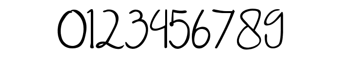 Sandat Regular Font OTHER CHARS