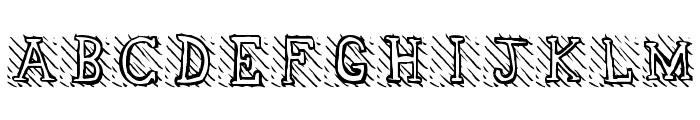 Sandspiel Font LOWERCASE