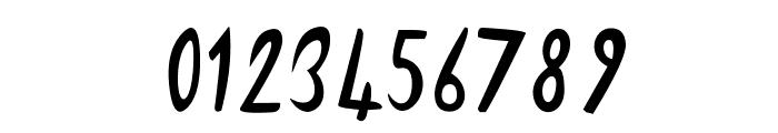 SandyLite-Regular Font OTHER CHARS