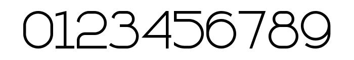 Sans Serif Plus 7 Font OTHER CHARS