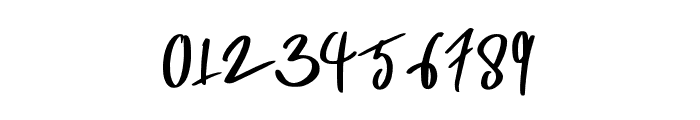 Sansa Regular Font OTHER CHARS