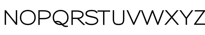 Sansumi-Bold Font UPPERCASE