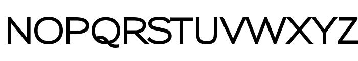 Sansumi-ExtraBold Font UPPERCASE