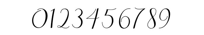 Sareeka Free Font OTHER CHARS