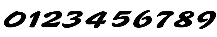 Sarina-Regular Font OTHER CHARS