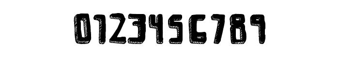 Savia Filled Shadow // ANTIPIXEL.COM.AR Font OTHER CHARS