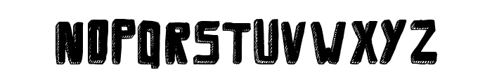 SaviaFilledShadow//ANTIPIXEL.COM.AR Font LOWERCASE