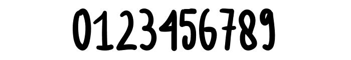 samble Font OTHER CHARS