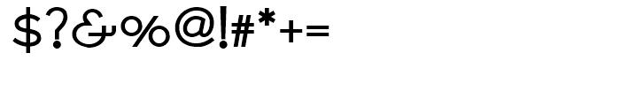 Samosata NF Regular Font OTHER CHARS