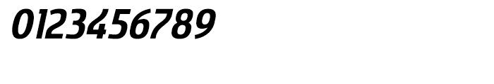 Sancoale Bold Italic Font OTHER CHARS