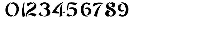 Sayonara Regular Font OTHER CHARS