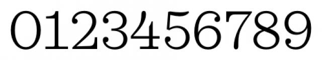 Sagona Light Font OTHER CHARS