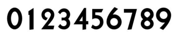 Sans Serif Bold Regular Font OTHER CHARS