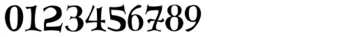 SAV PT Display Font OTHER CHARS