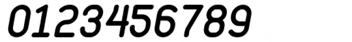 Saarikari Bold Oblique Font OTHER CHARS