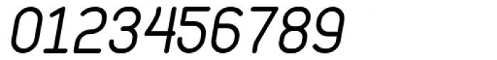 Saarikari Oblique Font OTHER CHARS