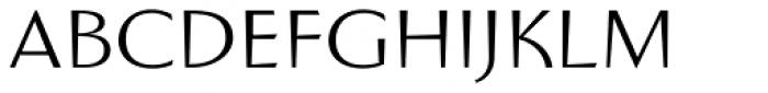 Sabler Titling Ext Book Font LOWERCASE
