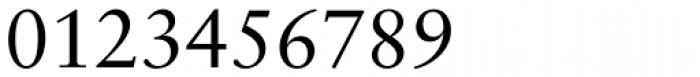 Sabon Pro Roman Font OTHER CHARS