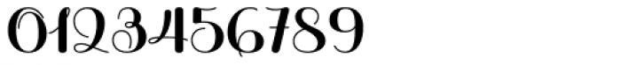 Sabores Script Black Font OTHER CHARS