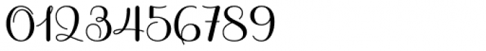 Sabores Script Semibold Font OTHER CHARS