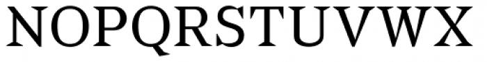 Sabre Light Font UPPERCASE
