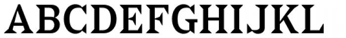 Sabre Medium Font UPPERCASE