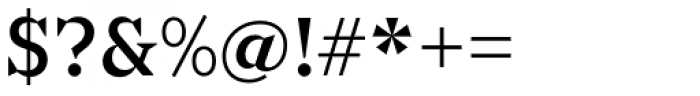 Sabre Regular Font OTHER CHARS