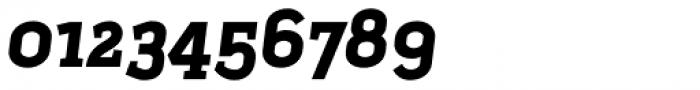 Sadi Heavy Italic SC Font OTHER CHARS
