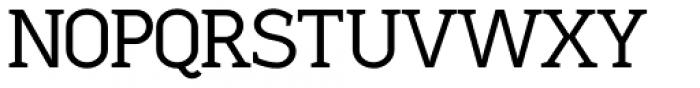 Sadi Regular SC Font UPPERCASE