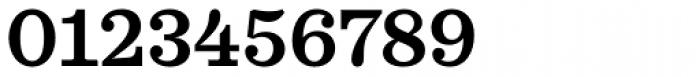 Sagona Semi Bold Font OTHER CHARS