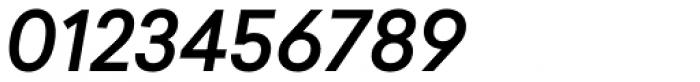Sailec Medium Italic Font OTHER CHARS