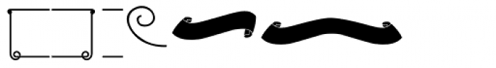 Sailor Marie Graphics Font LOWERCASE