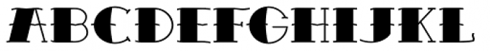 Sailors Tattoo Pro Full Font LOWERCASE