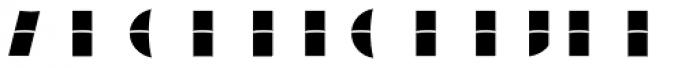 Sailors Tattoo Pro Plott Font LOWERCASE