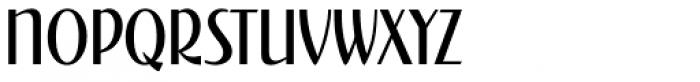 Saint Louis RR Light Font UPPERCASE