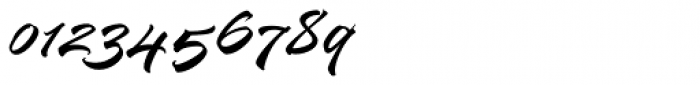 Salamat Font OTHER CHARS