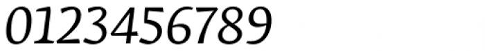Salom Italic Font OTHER CHARS