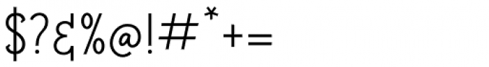 Salt & Spices Mono SC Serif Font OTHER CHARS