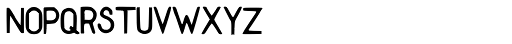 Sam Pro Font LOWERCASE