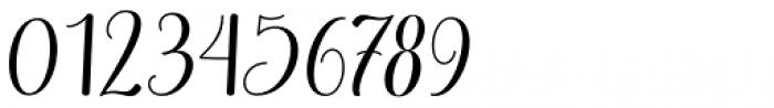 Samarra Regular Font OTHER CHARS