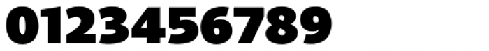 Samo Sans Pro Ultra Font OTHER CHARS