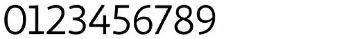 Sana Sans Alt Regular Font OTHER CHARS