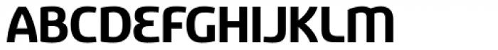 Sancoale Bold Font UPPERCASE