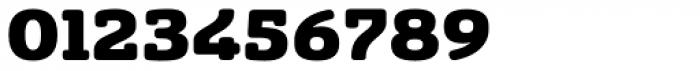 Sancoale Slab Soft Extended Black Font OTHER CHARS
