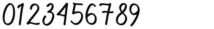 Sandwell Regular Font OTHER CHARS