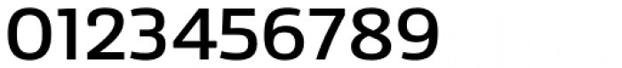 Sans Beam Body Medium Font OTHER CHARS