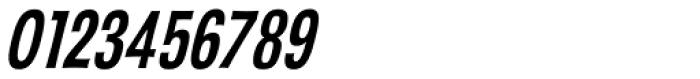 Sansational JF Pro Italic Font OTHER CHARS