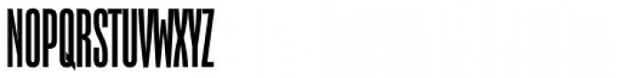 Sansational SC OSF Bold Font LOWERCASE