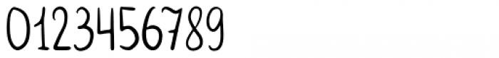 Santa Monica Sans Font OTHER CHARS